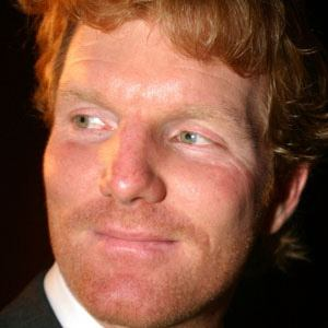 Jim Courier 1 of 3