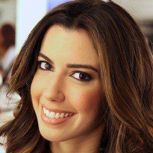 Camila Coutinho Headshot