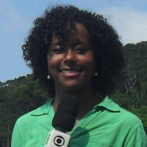 Maria Júlia Coutinho Headshot