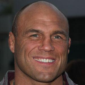 Randy Couture Headshot 1 of 5