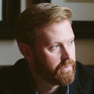 Sean Covel Headshot