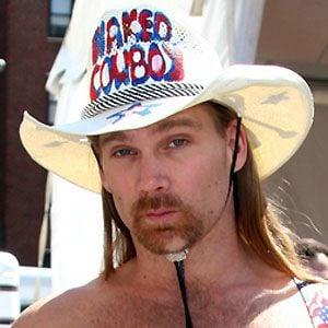Naked Cowboy 1 of 2