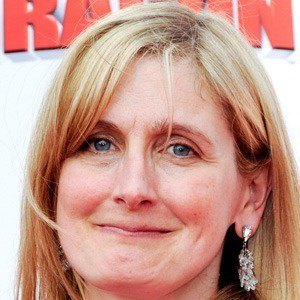 Image result for facts about cressida cowell