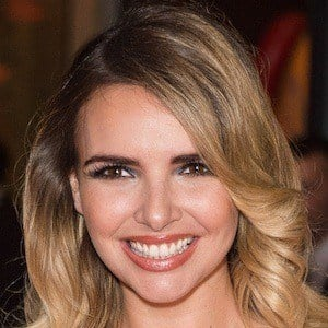 Nadine Coyle 1 of 5