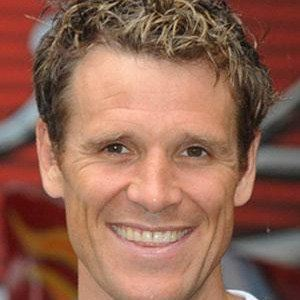 James Cracknell 1 of 5
