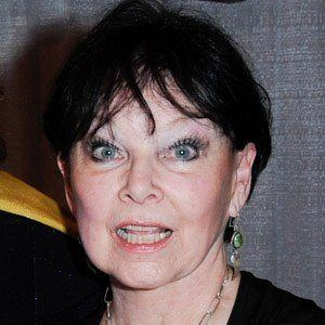 Yvonne Craig 1 of 4