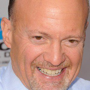 Jim Cramer - Bio, Facts, Family | Famous Birthdays