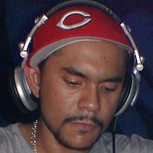 DJ Craze Headshot