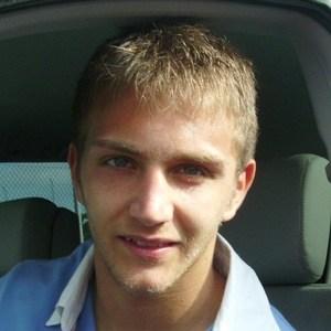 Domenico Criscito Headshot
