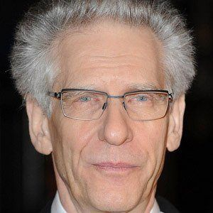 David Cronenberg 1 of 5