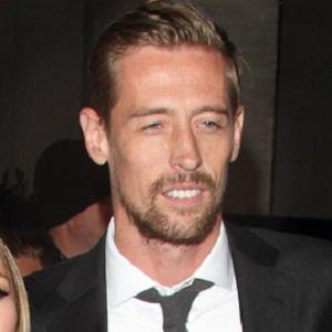 Peter Crouch 1 of 5