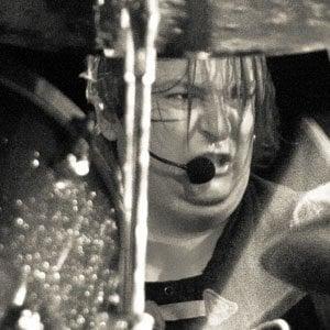 Dale Crover Headshot