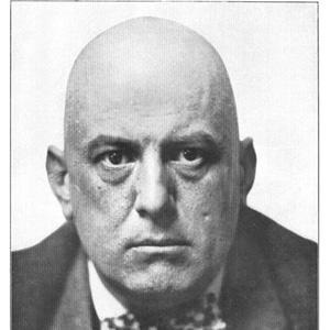 Aleister Crowley 1 of 3