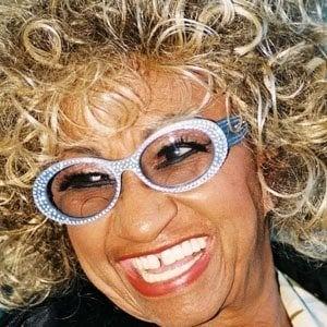 Celia Cruz 1 of 4
