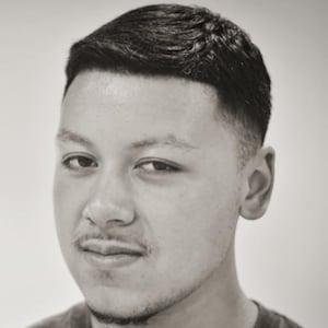 Gabe Cruz 1 of 5