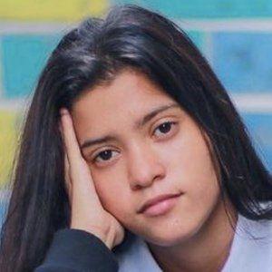 Katherine Cruz Headshot