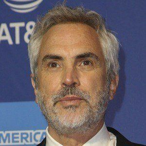 Alfonso Cuarón 1 of 10