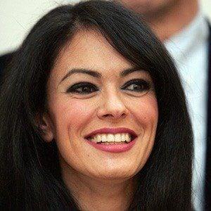 Maria Grazia Cucinotta 1 of 5