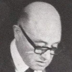 José Luis Cuevas Headshot