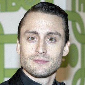 Kieran Culkin 1 of 3