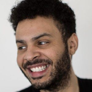Basicallyidowrk Face Marcel Cunningham - Bi...