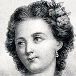 Marie Anne de Cupisdecamargo Headshot