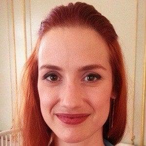 Danica Curcic Headshot