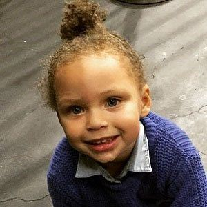 Riley Curry - Bio, Facts, Family | Famous Birthdays