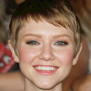 Valorie Curry 1 of 4