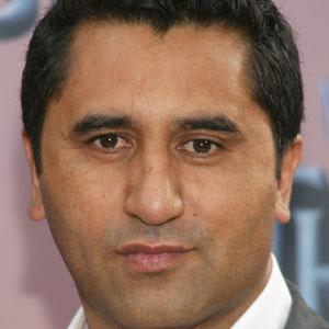 Cliff Curtis 1 of 5