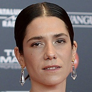Bruna Cusí Headshot