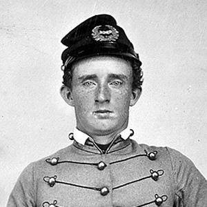 George Armstrong Custer 1 of 4