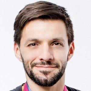 Antonio Díaz 1 of 5