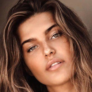 Charlotte D'Alessio 1 of 8