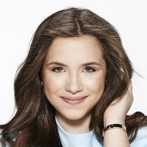 Bianca D'Ambrosio 1 of 2