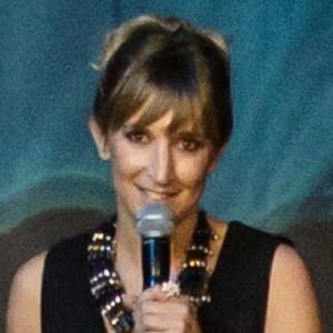 Manuela da Silveira Headshot