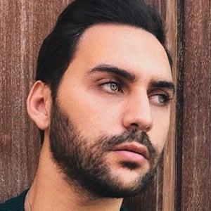 Ahmad Daabas 1 of 2
