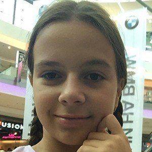 Ivka Dacheva 1 of 6