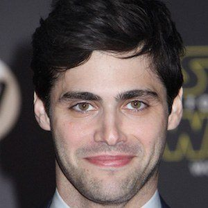 Matthew Daddario 1 of 2