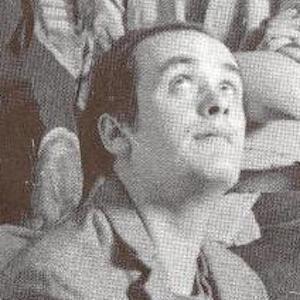 Germán Daffunchio Headshot