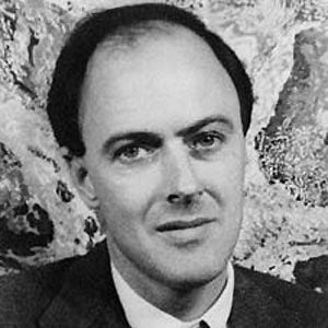Roald Dahl 1 of 2