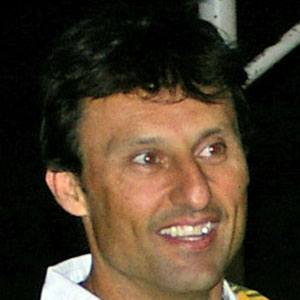 Laurie Daley Headshot