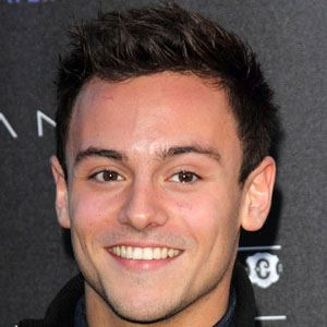 Tom Daley 1 of 10