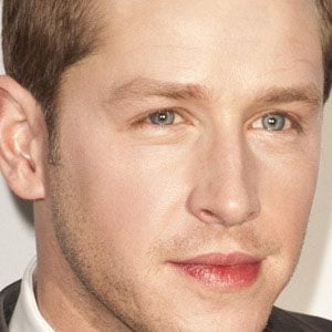 Josh Dallas 1 of 9