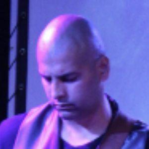 Richie Dalmau Headshot
