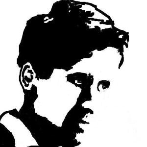 Roque Dalton Headshot