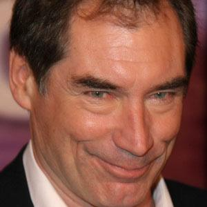 Timothy Dalton 1 of 3