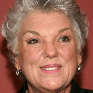Tyne Daly 1 of 9