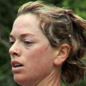 Marina Damlaimcourt Headshot