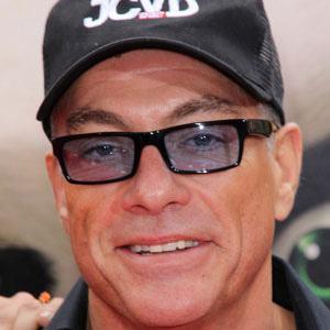 Jean-Claude Van Damme 1 of 10